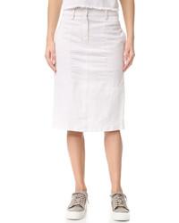 DKNY Pure Pencil Skirt
