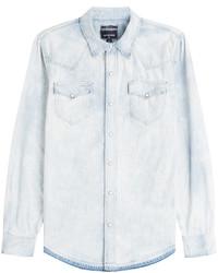 True Religion Denim Shirt