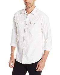 2e2a25b174 ... Levi s Standard Barstow Denim Western Snap Up Shirt