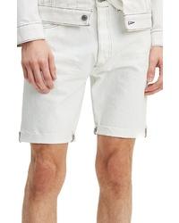 Levi's 501 Pride Cutoff Denim Shorts