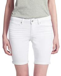 Jessica Simpson Denim Bermuda Shorts
