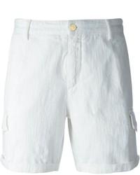Hydrogen Denim Shorts