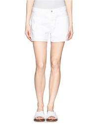 J Brand Joanie Denim Shorts