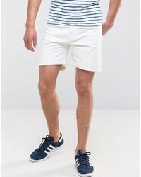 Vacant denim shorts white medium 4419423