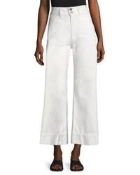 Merida wide leg pants medium 3702855