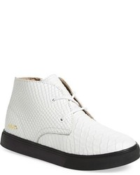 Akid Knight High Top Chukka Boot