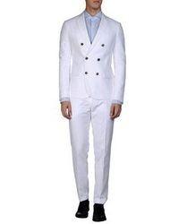 DSquared 2 Suits