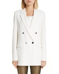 Lafayette 148 New York Britton Double Breasted Blazer