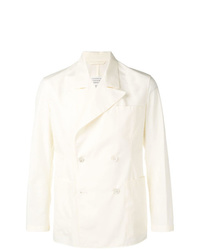 Maison Margiela Classic Double Breasted Jacket