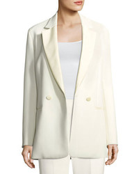 3.1 Phillip Lim Double Breasted Oversized Blazer
