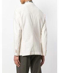 The Gigi Straight Fitted Jacket