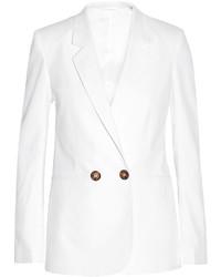 Totme Makuyo Cotton Blend Blazer