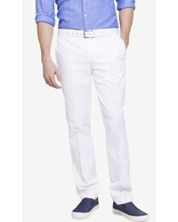 Men&39s White Dress Pants by Express  Men&39s Fashion