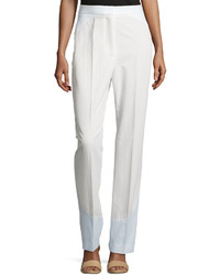 Stella McCartney Kornelia Colorblock Trousers