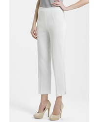Ming Wang Lined Ankle Pants