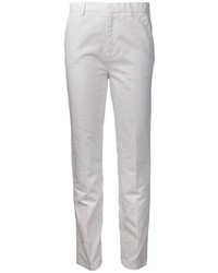 Sofie D'hoore Plug Fitted Cuff Trouser