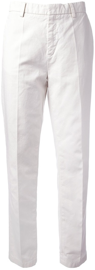 Sofie D'hoore Straight Leg Trouser