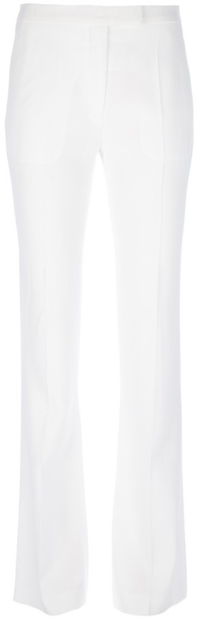 Givenchy Tailored Flared Trouser