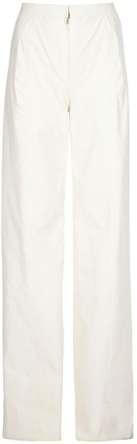 Ungaro Emanuel Vintage Long Trouser