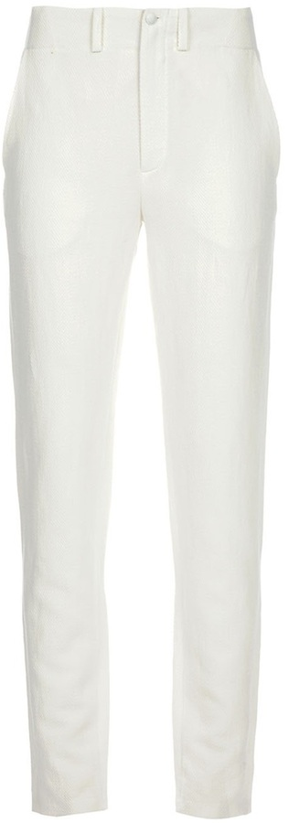 Vanessa Bruno Ankle Length Trouser