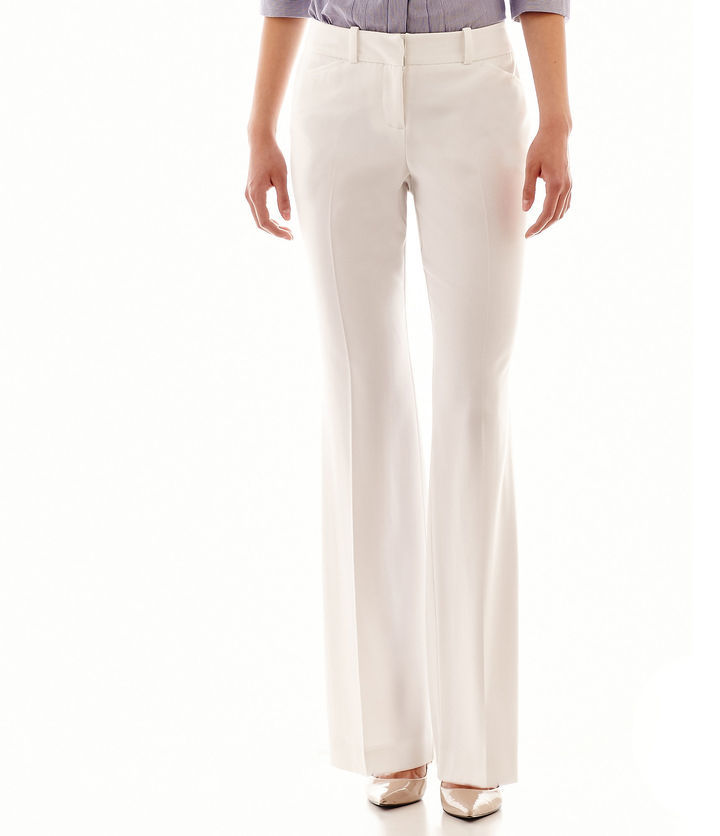 9d2d6dc29fc9c Worthington Worthington Modern Fit Trouser Pants
