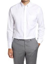 Nordstrom Assorted 3 Pack Smartcare Trim Fit Dress Shirt