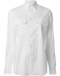 Ralph Lauren Black Classic Shirt