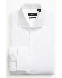 Hugo Boss Boss Slim Fit Dress Shirt