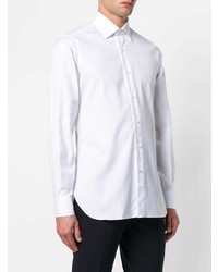 Isaia Button Down Shirt