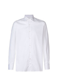 Isaia Button Down Shirt