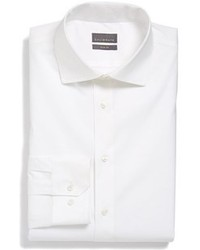 Calibrate trim fit dress shirt medium 103426