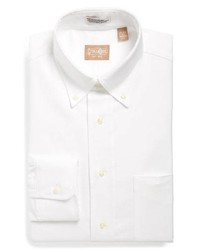 Gitman Cambridge Oxford Regular Fit Dress Shirt