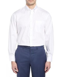 Nordstrom Men's Shop Classic Fit Non Iron Solid Dress Shirt