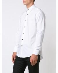 Lanvin Classic Plain Shirt