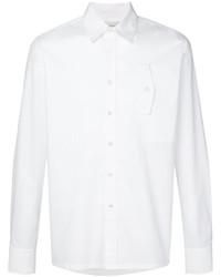 Stella McCartney Classic Pointed Collar Shirt