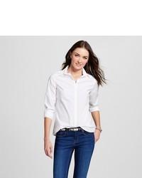 Merona Collared Button Down Shirt