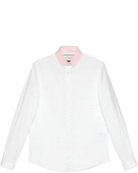 Gucci Dots Fil Coup Duke Shirt
