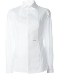 Dsquared2 Classic Bib Detail Shirt