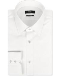 Hugo Boss Enzo Regular Fit Single Cuff Shirt