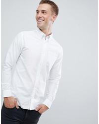 Jack & Jones Essentials Slim Fit Oxford Shirt