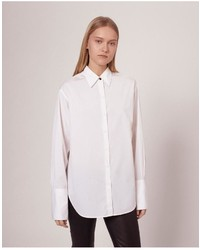 Rag & Bone Essex Poplin Shirt