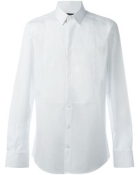 Dolce & Gabbana Evening Dress Shirt