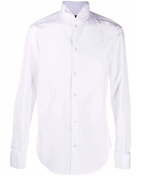 Emporio Armani Formal High Neck Shirt