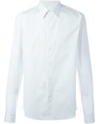 Givenchy Classic Long Sleeve Shirt