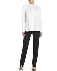 BCBGMAXAZRIA Kendel Slim Fit Shirt