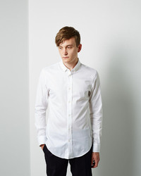 Maison Margiela Line 14 Oxford Shirt