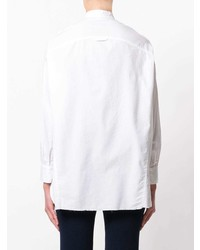 Vince Mandarin Shirt