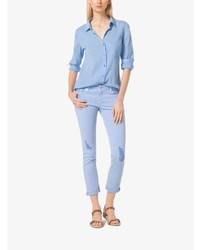Michael Kors Michl Kors Cotton Shirt