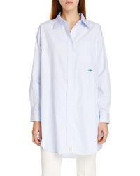TOMMY X ZENDAYA Original Cotton Shirt