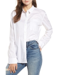 Treasure & Bond Oversize Shirt